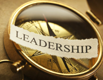 what is leadership development