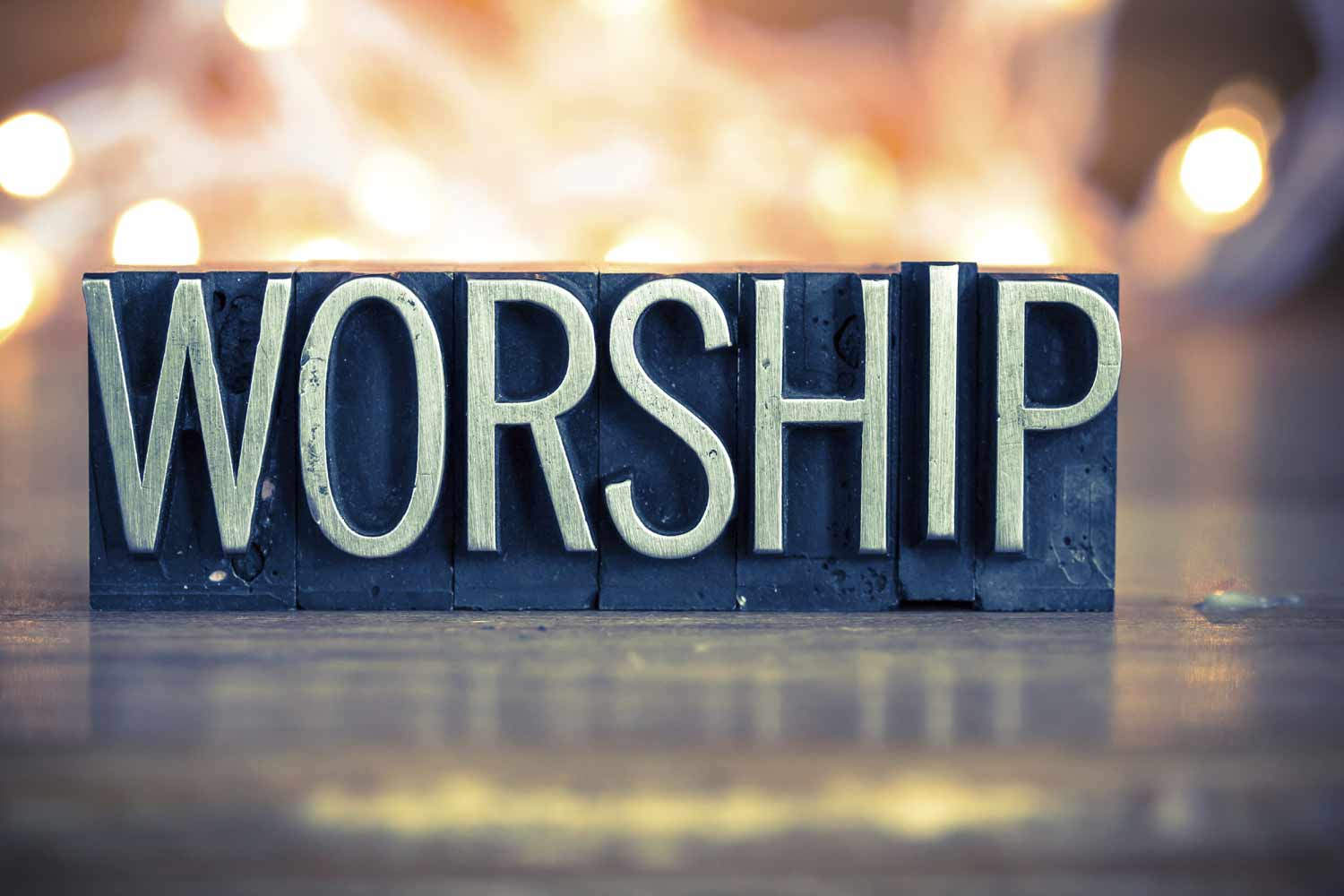 events worship